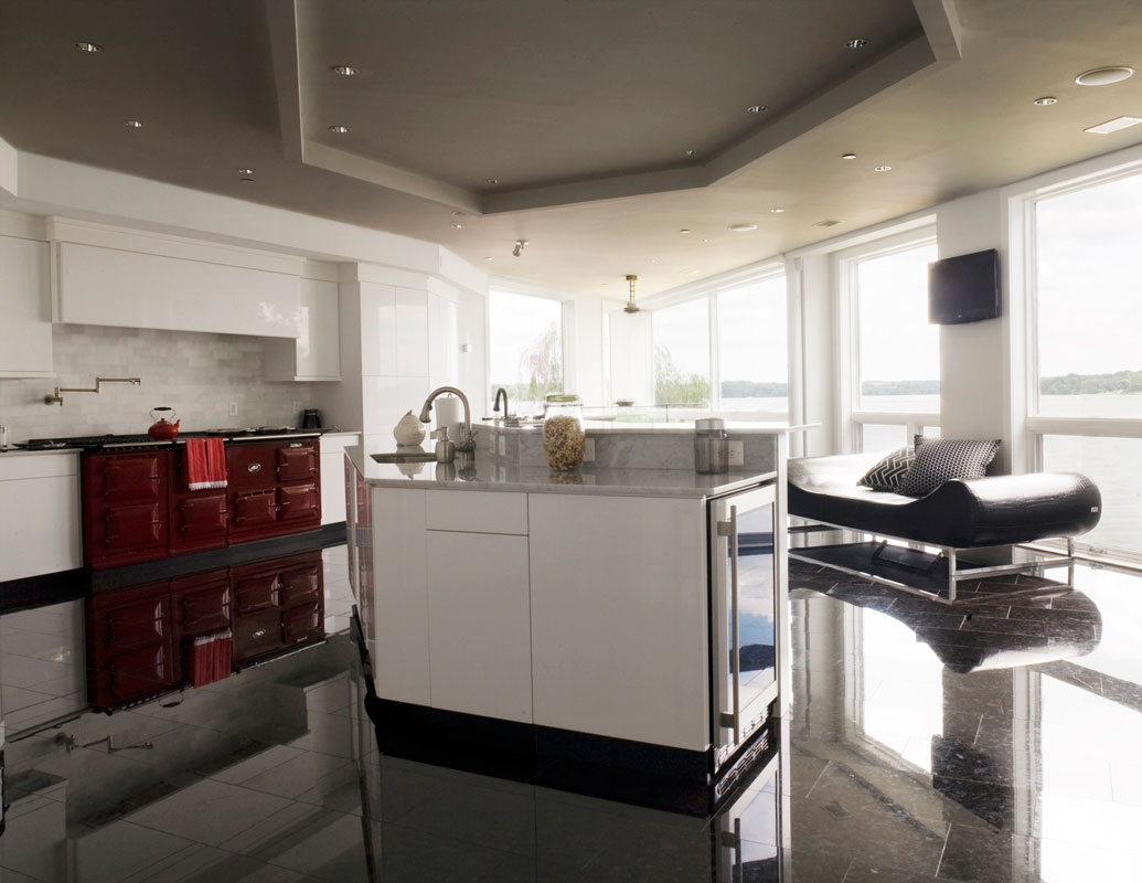 Crabtree Residence Penney Design Group