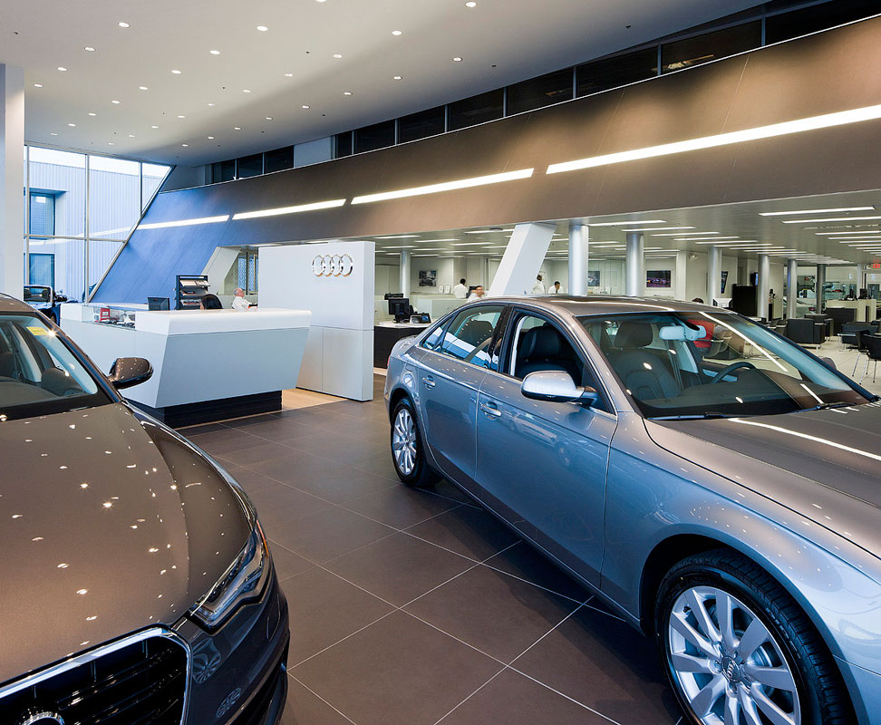 audi of silver spring penney design group. Cars Review. Best American Auto & Cars Review