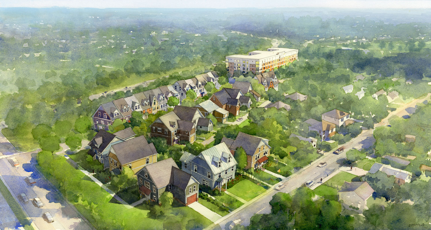 NORTHPOINT REALTY BUCK SITE Penney Design Group