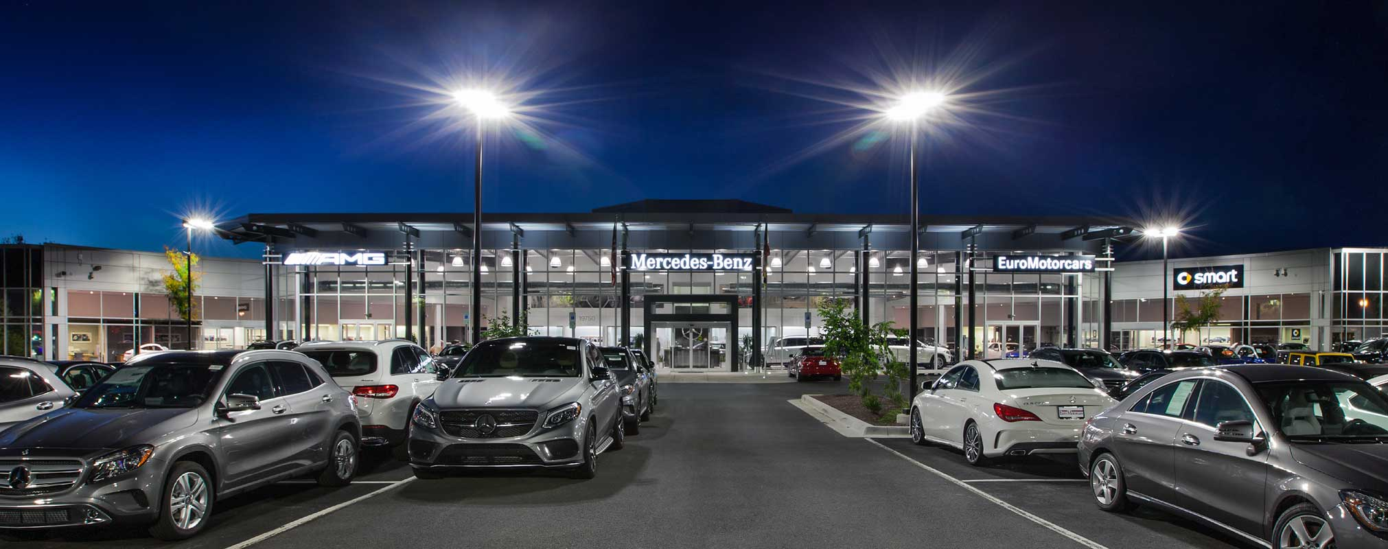Euromotorcars Germantown Penney Design Group