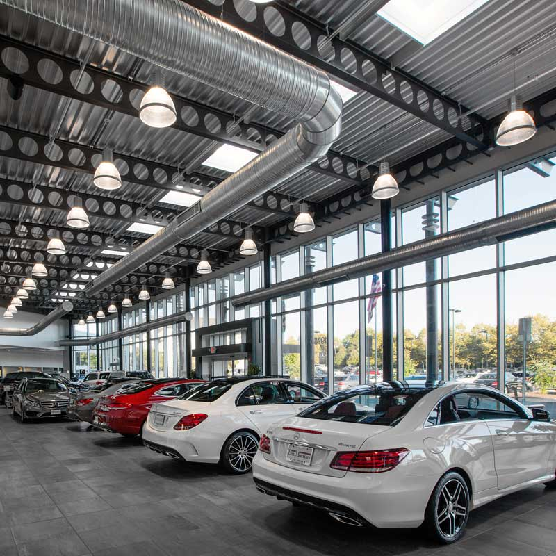 BMW Bayside Service >> EUROMOTORCARS GERMANTOWN - Penney Design Group