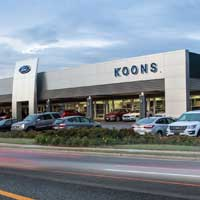 Koons Ford